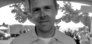 Benjamin Spencer, Editor of AmericanWineWriter.com
