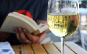 Books on wine