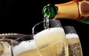 Champagne – American Wine Writer, Benjamin Spencer